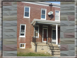 Section 8 Baltimore East Baltimore Rentals